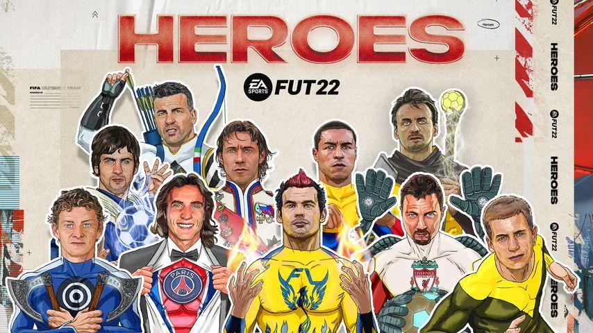 TOTS Ultime FIFA 21